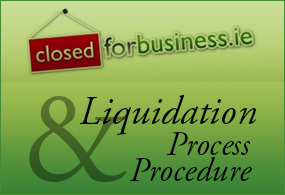 Liquidation Process and Procedure