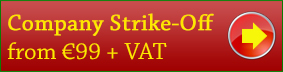 Company-strike-off